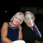 Oh and...'Camilla and Prince Charles' turned up too at the Scubaco Annual Party 2016