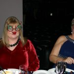 Good Seasonal fun with the Scoobies and The Lady in Red :-)